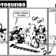 #82 Tirinha de Português