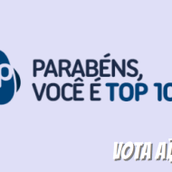 #Plantão Top Blog!