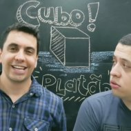 Aprenda a montar um cubo